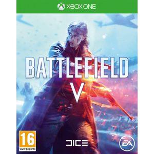 Battlefield 5 Xbox One