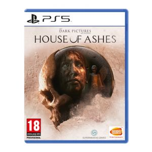 The Dark Pictures Anthology House Of Ashes Ps5