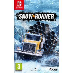 Snow Runner Switch