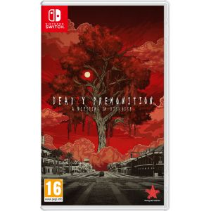 Deadly Premonition 2 Switch