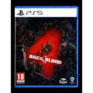 Back 4 Blood Ps5