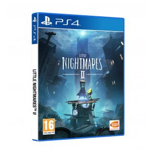 Little Nightmares 2 Ps4/ps5