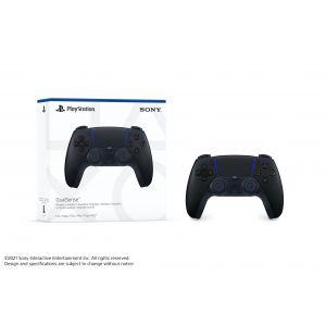 Manette Sans Fil Dualsense Ps5 Midnight Black Sony