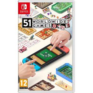 51 Worldwide Games Switch