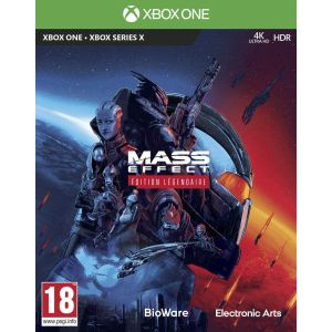 Mass Effect Legendary Edition Xbox One / Series X