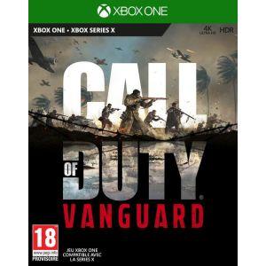 Call Of Duty Vanguard Xbox One / Series X