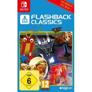 Atari Flashback Classic Switch