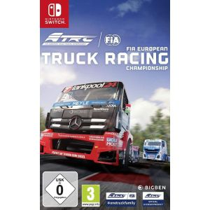 Fia European Truck Racing Switch