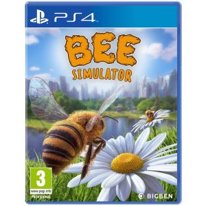 Bee Simulator Ps4