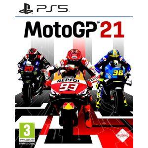 Moto Gp 21 Ps5