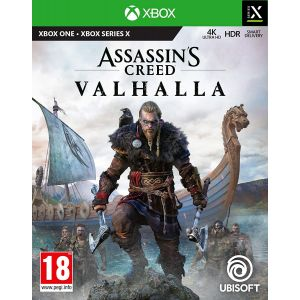 Assassin S Creed Valhalla Xbox One