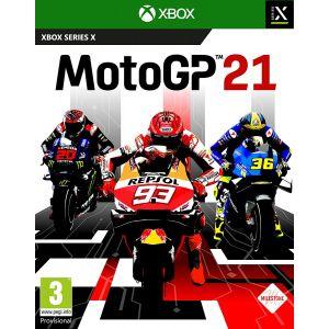 Moto Gp 21 Xbox Series X