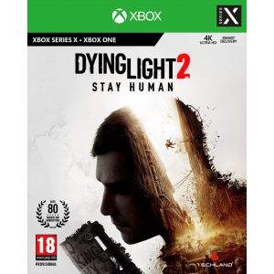 Dying Light 2 Xbox One / Series X