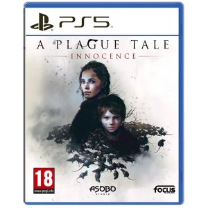 A Plague Tale Of Innocence Ps5