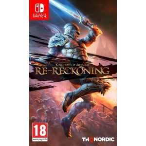 Kingdoms Of Amalur Re-reckoning Switch