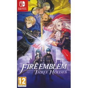Fire Emblem Three House Switch Ve