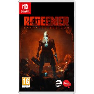 Redeemer Enhanced Edition Switch