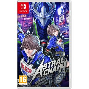 Astral Chain Switch