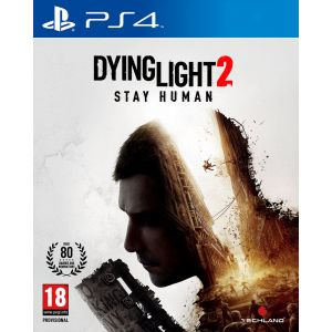 Dying Light 2 Stay Human Ps4