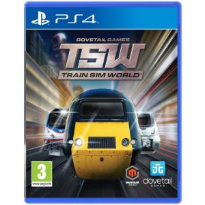 Train Sim World 2020 Ps4