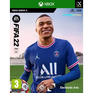 Fifa 22 Series X