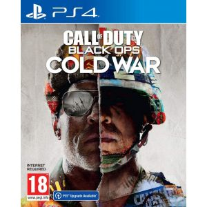 Call Of Duty Black Ops - Cold War Ps4