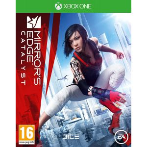 Mirror S Edge Catalyst Vf Xbox One