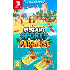 Instant Sports Paradise Switch