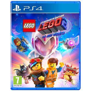 La Grande Aventure Lego 2 Ps4