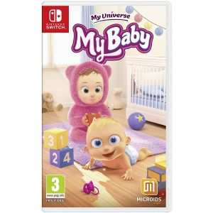 My Universe Baby Switch