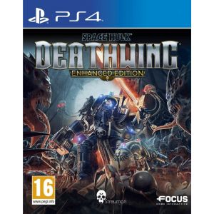 Space Hulk Deathwing Enhanced Ps4