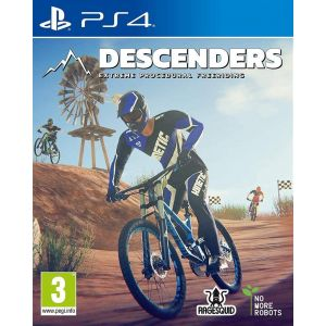 Descenders Ps4
