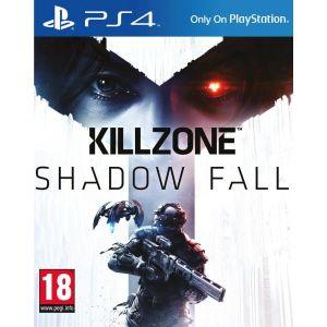 Killzone Shadowfall Ps4