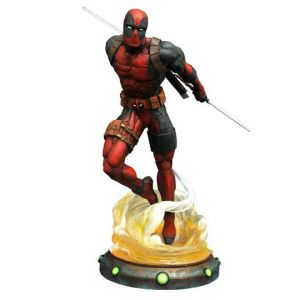 Marvel Gallery Deadpool 23 Cm