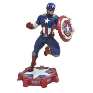 Marvel Captain America Figurine Marvel Now  Gallery 23cm