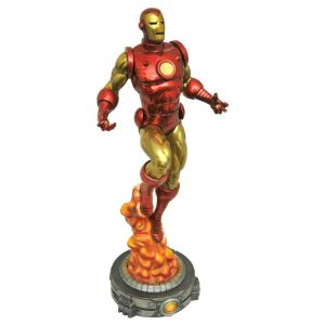 Marvel Classic Iron Man Figurine Marvel 28cm