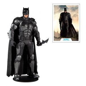 Figurine Articulee 18cm Dc Justice League Batman