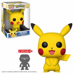 Pop Pokemon Pikachu 25cm