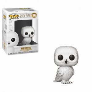 Pop Harry Potter - Hedwig