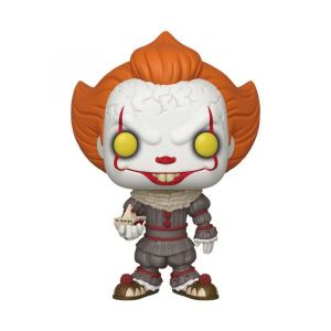Pop It Chapter 2 Pennywise With Boat 30 Cm