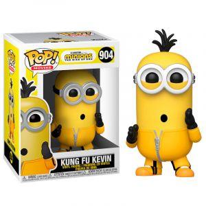 Pop Minion 2 - Kung Fu Kevin