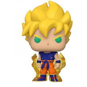Dbz Pop Super Saiyan Son Goku First Appearance 860
