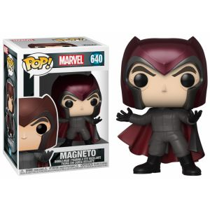 Pop Marvel X-men 20th Anniv Magneto