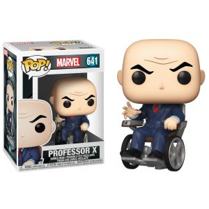 Pop Marvel X-men 20th Anniv Pop Professor X
