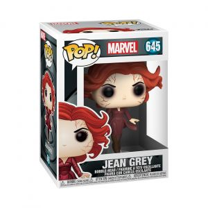 Pop X-men 20th Anniv Jean Grey