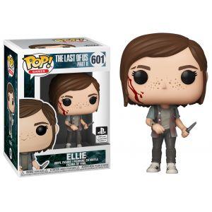 Pop The Last Of Us Ellie 601