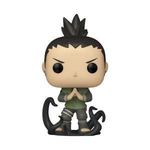 Pop Naruto Shikamaru Nara 933