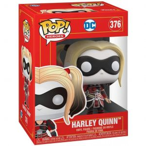 Pop Dc Imperial Palace Harley Quinn 376