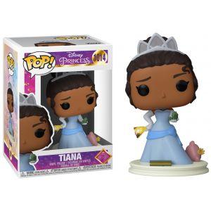Pop Disney Ultimate Princess Tiana 1014