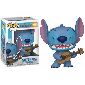 Disney Pop Lilo & Stitch - Stitch W/ukelele 1044